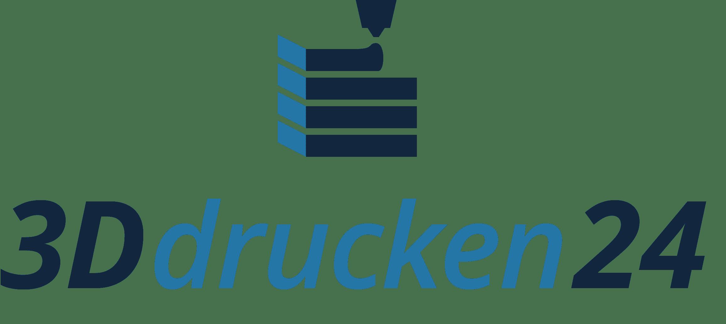 3D-Drucken24 Logo