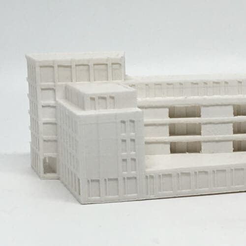 Anwendung Architekturmodelle 1