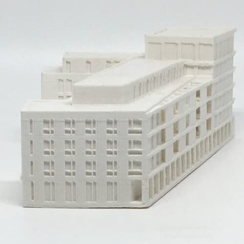 Anwendung Architekturmodelle 2