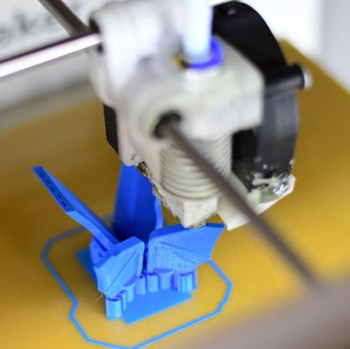 Die Vorteile des 3D-Drucks gegenüber konventionellen Fertigungsverfahren in der Industrie