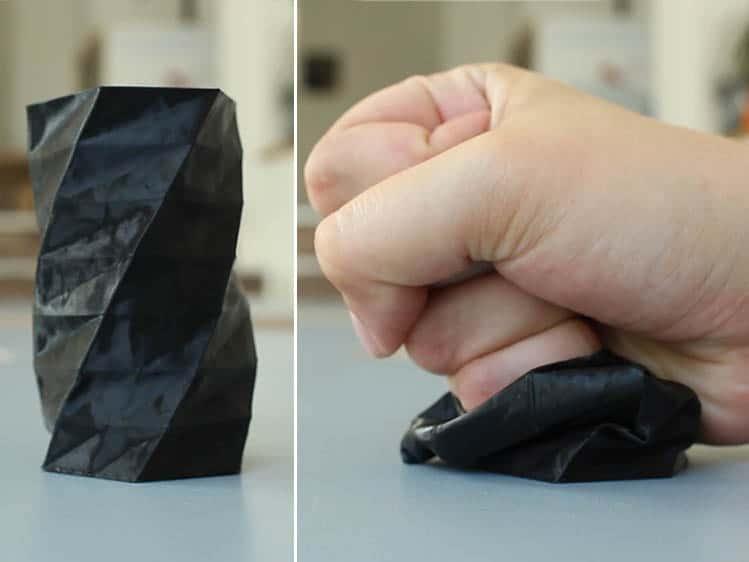 Flex als Material für Ihren 3D-Druck
