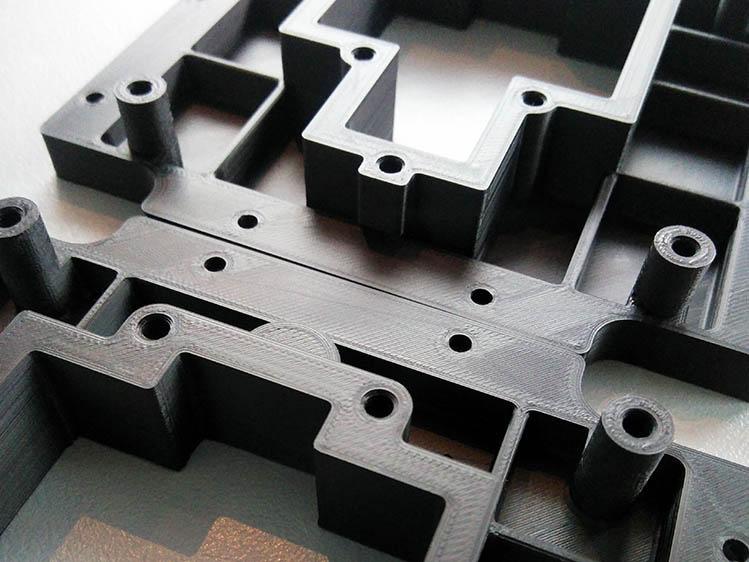 3D Druck Material PETG