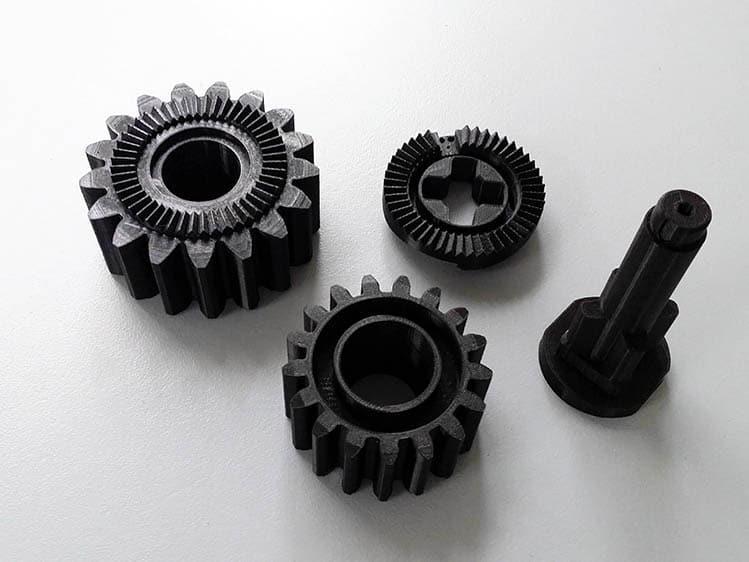 Polycarbonat als Material für Ihren 3D-Druck