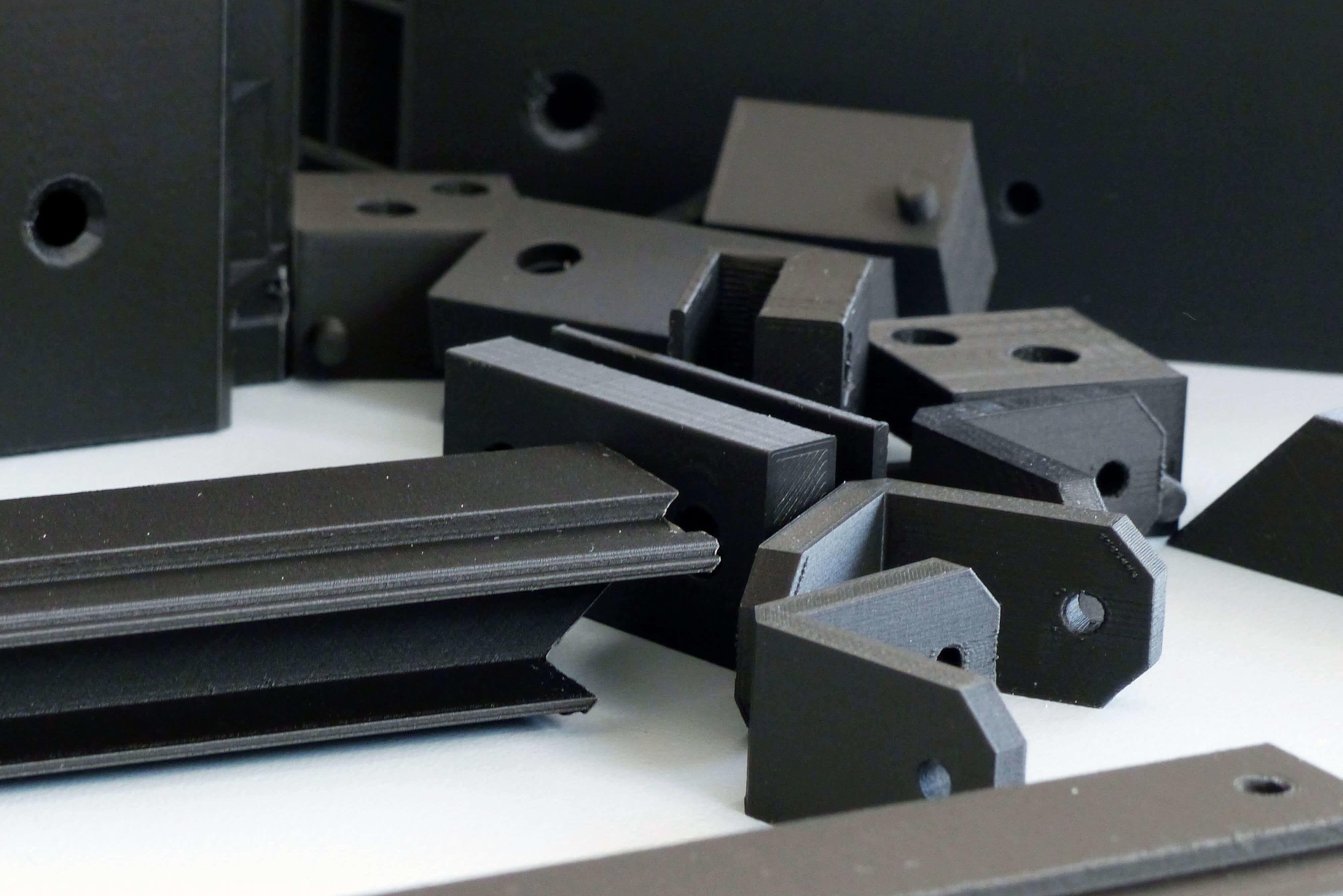 3D Druck Service für technische Prototypen